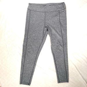 Exofficio BugsAway Impervia Gray leggings/XL